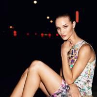 Rosie Huntington-Whiteley - Vogue June 2012