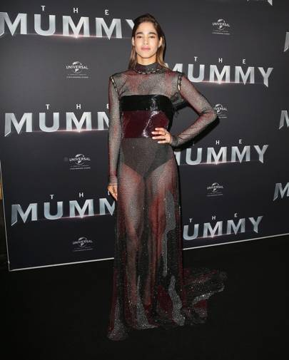 The Mummy Premiere, Sydney - May 22 2017