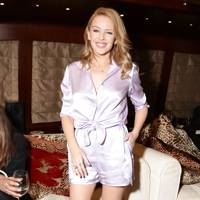 PicturesBritish Fashion And Style Vogue Minogue Kylie 0kXP8nwO