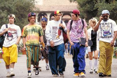The Return Of Tie-Dye Is Driven By Nostalgia For A Simpler Time