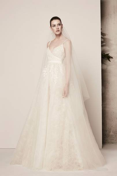 Elie Saab Spring/Summer 2018 Bridal Collection