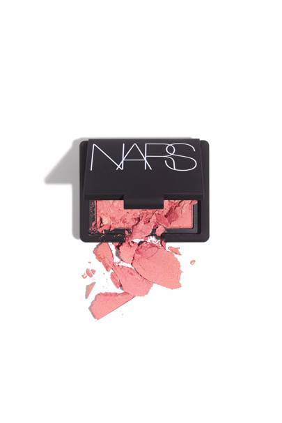 Nars Blush in Orgasm, £23