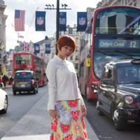 Elamas Yip, fashion stylist