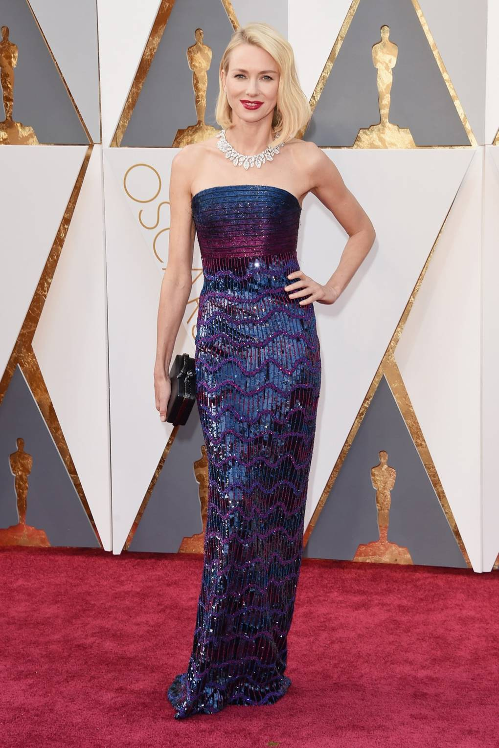 b4c4852bc27e Best Oscar Dresses and Gowns In History | British Vogue