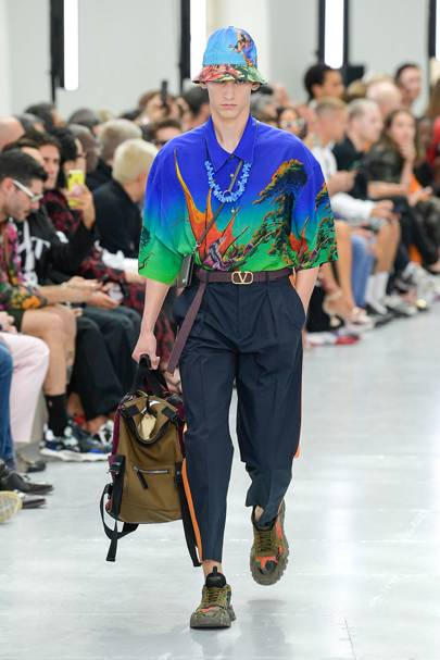 4cb8535418f Spring/Summer 2020 Menswear | British Vogue