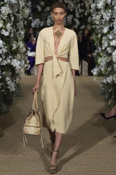 Ralph Lauren Spring/Summer 2017 Ready-To-Wear collection