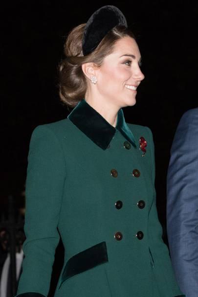 The Duchess of Cambridge, 2018