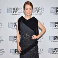 Maps to the Stars New York Film Festival premiere, New York – September 27 2014