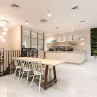 The Detox Kitchen Flagship Deli