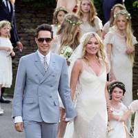 The Most Famous Iconic Wedding Dresses
