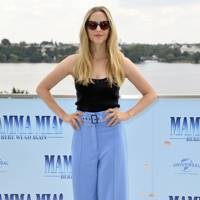 'Mamma Mia! Here We Go Again' photocall, Hamburg - 12 July 2018