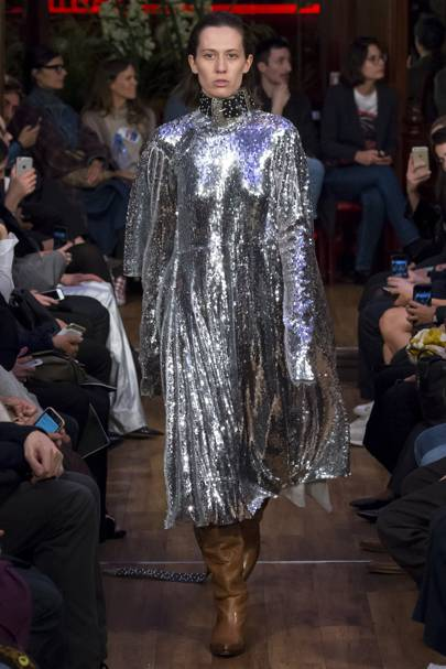 Vetements Designer Moves To Balenciaga