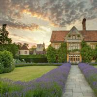 Belmond Le Manoir aux Quat'Saisons, Oxfordshire