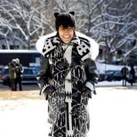 Tamu Mcperson, photographer/blogger