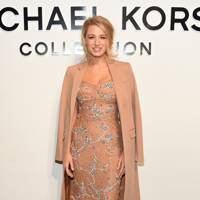 Michael Kors Collection, New York - February 17 2016