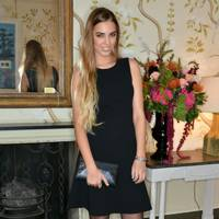 L'Agent x Net-a-porter Dinner, London - October 9 2013