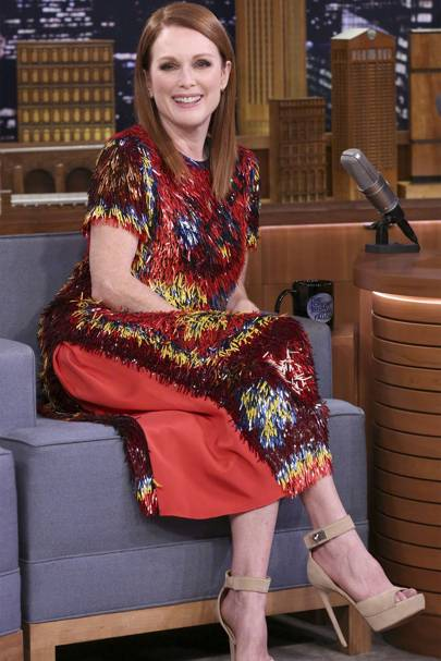 'The Tonight Show Starring Jimmy Fallon', New York - September 13
