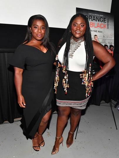 """Orange Is the New Black"" Atlanta screening – July 16 2018"