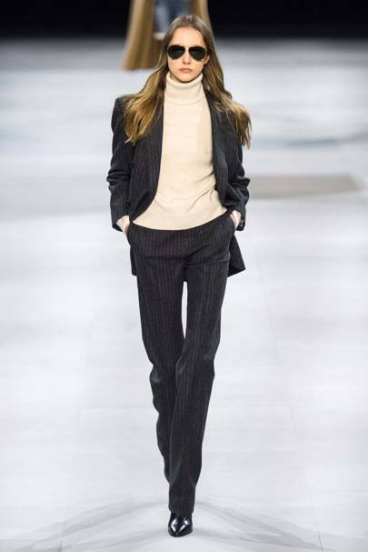 0ece395c34 Celine Autumn Winter 2019 Ready-To-Wear show report