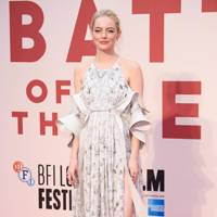 'Battle Of The Sexes' Premiere, BFI London Film Festival - October 7 2017
