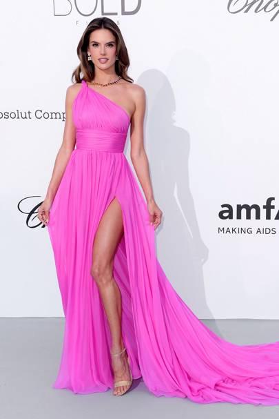 amfAR gala - May 17 2018