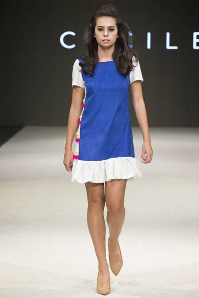 95798945e55 Cécile Spring Summer 2017 Ready-To-Wear show report