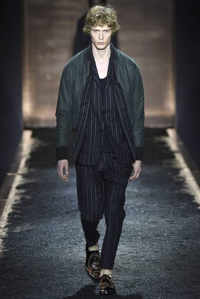 709fca1d79e Berluti Autumn Winter 2016 Menswear show report