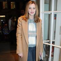 Stella McCartney Christmas lights party, London - December 4 2013