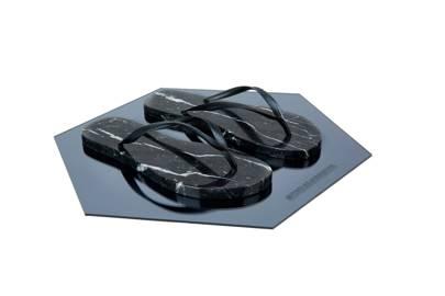 Flip flops by Nicholas Kirkwood