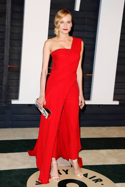 Vanity Fair Oscars party - February 22 2015