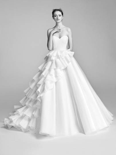 Viktor & Rolf Spring/Summer 2018 Bridal Collection