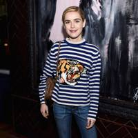 'The Blackcoat's Daughter' After Party, New York – March 22 2017