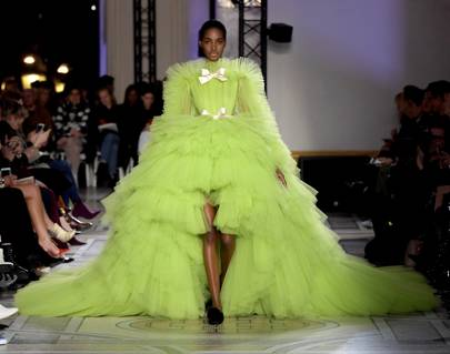 Giambattista Valli Spring/Summer 2018 Couture Collection