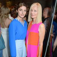Roksanda flagship store opening, London - June 10 2014