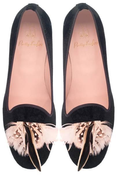 Pretty Loafers