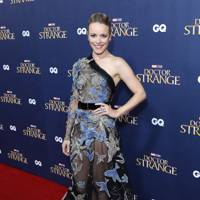 Doctor Strange launch event, London –  October 24 2016