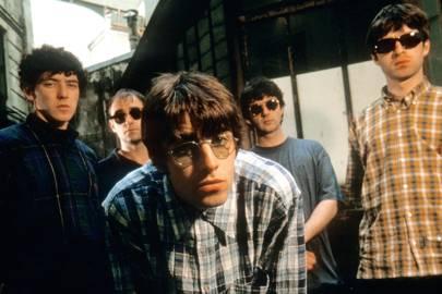 Band: Oasis