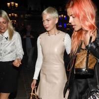 Louis Vuitton boutique opening - October 2