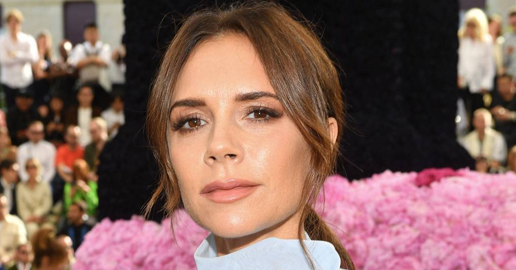 Victoria Beckham Launches Own-Brand Beauty