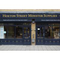 Hoxton Monster Supplies
