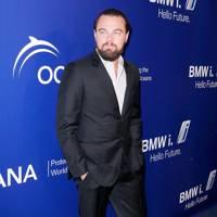 Leonardo DiCaprio - 6ft