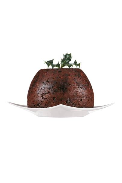 Traditional: Christmas Pudding