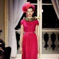 Spring/Summer 2012 Couture