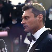 Ryan Seacrest hosts E!'s red-carpet coverage amidst sexual harassment allegations