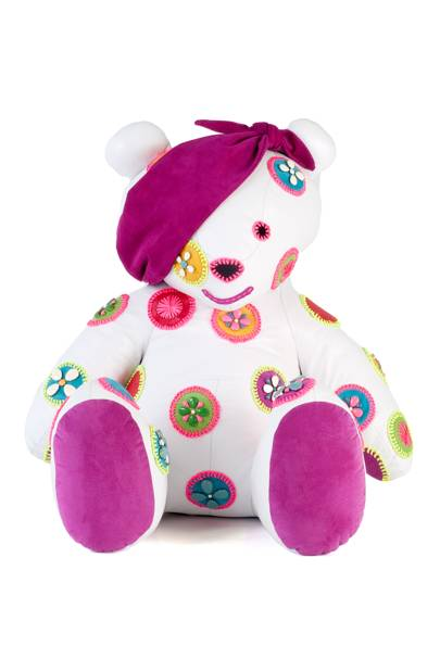 The 2012 Designer Pudsey Collection