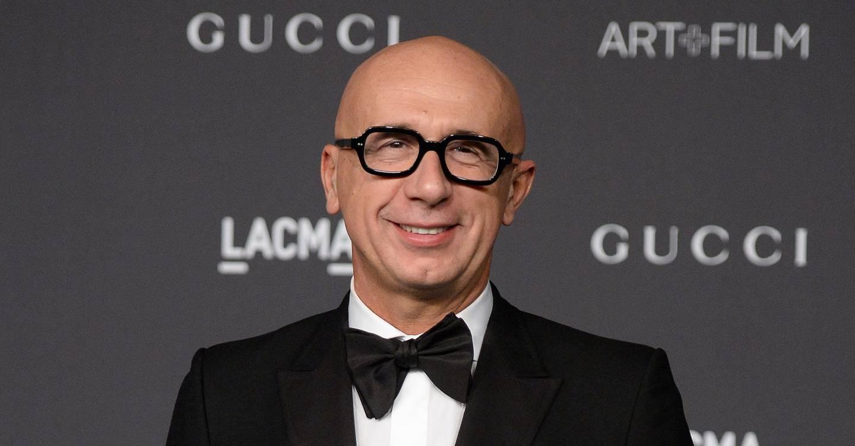 Gucci Alessandro Michele Marco Bizzarri Six Billion Revenue Forecast ...