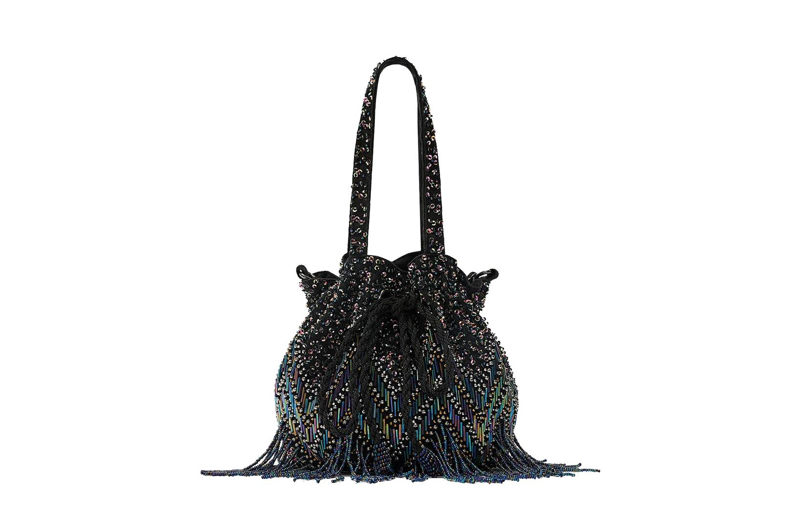 84f15b577 Fringe And Tassel Bags: The Best Embellished Bags To Buy Now   British Vogue