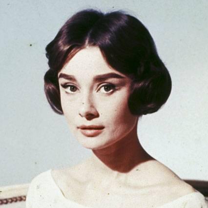 Excellent Audrey Hepburn Hair And Hairstyles Inspiration British Vogue Short Hairstyles For Black Women Fulllsitofus