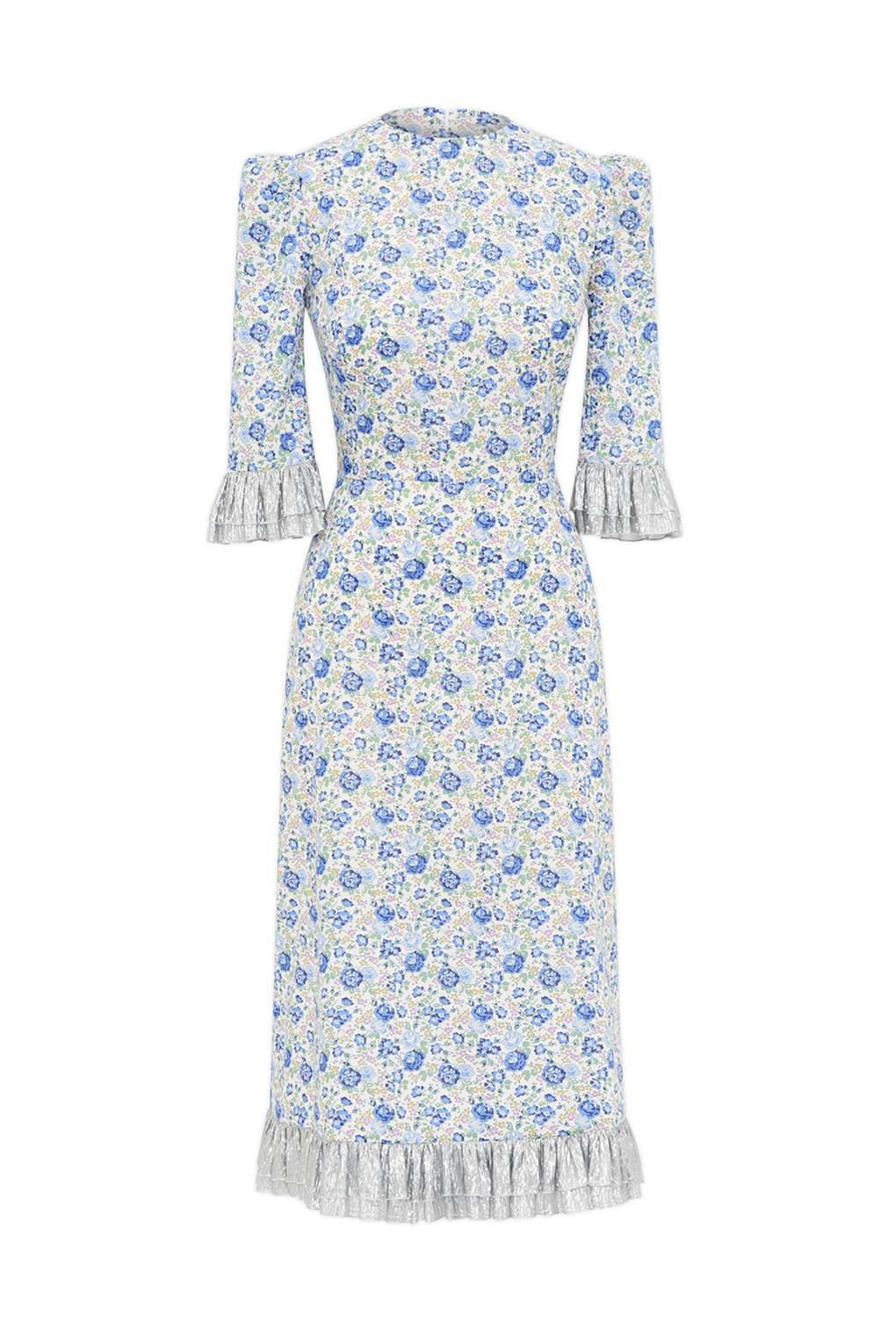 Spring Wedding Guest Dresses | What To Wear To A Spring Wedding ...