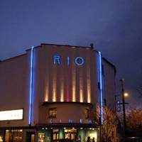 The Rio Cinema